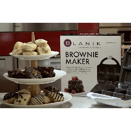 Brownie Maker Blanik 2